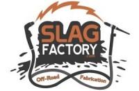 Slag Factory Welding & Offroad Logo
