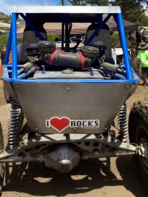 i heart rocks stickers