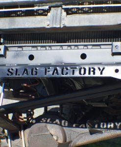 front hanger