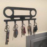 FJ Grill Key Hanger