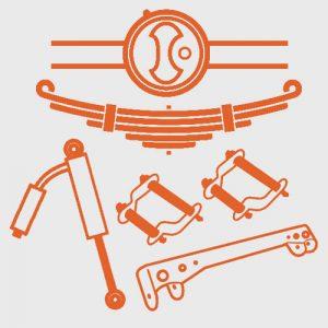 Solid Axle Swap