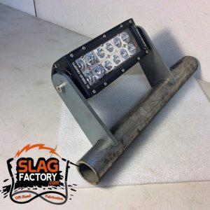 Slag Factory Light Bar Mount
