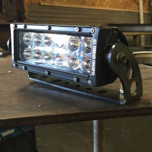 Light Bar Mounts
