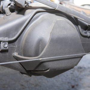 Axle Diff Armor