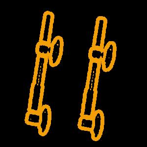 Antennas / Mounts