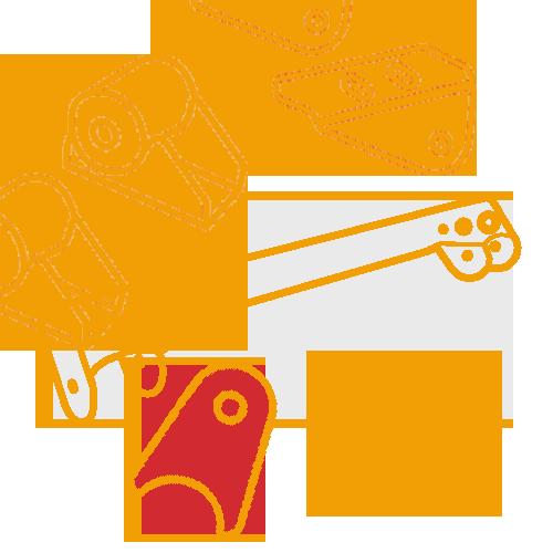 Builder Parts